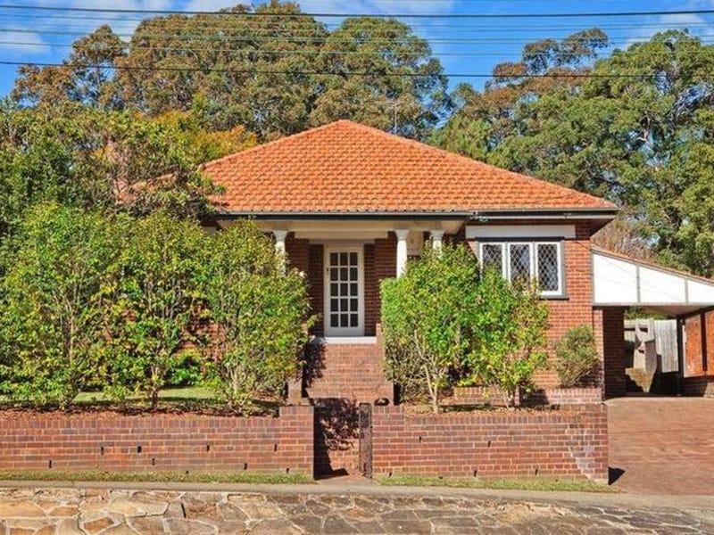 2 Centennial Avenue, Lane Cove, NSW 2066