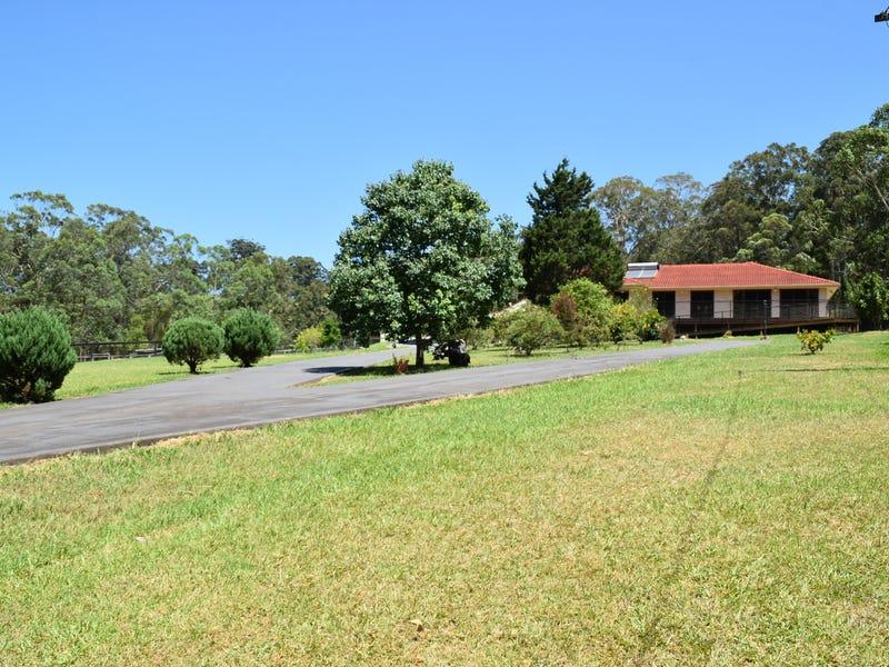 100 Herivels Road, Wootton, NSW 2423