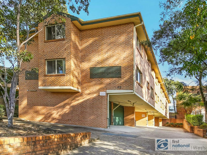 7/62 Stapleton Street, Pendle Hill, NSW 2145