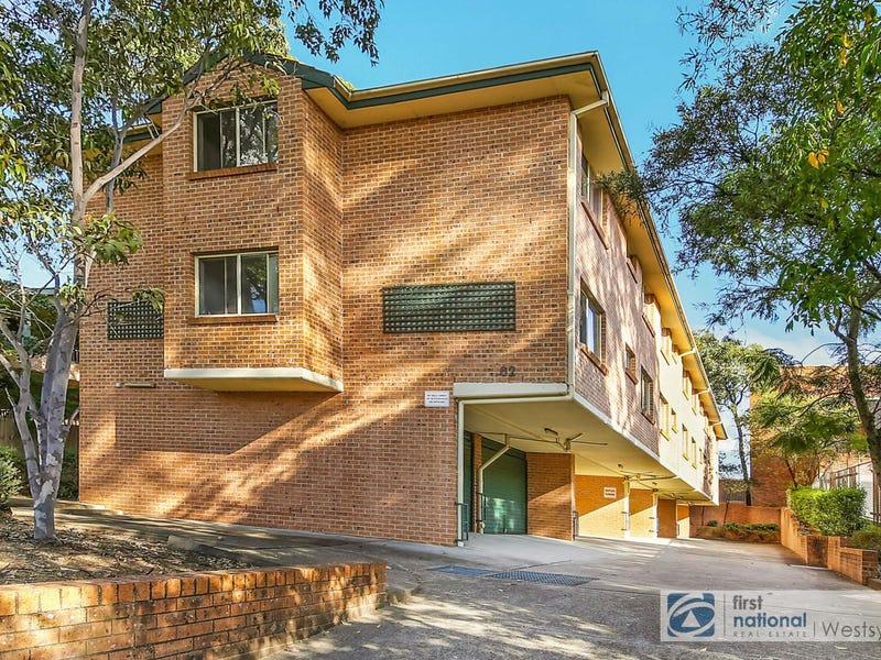 7/62 Stapleton Street, Pendle Hill, NSW 2145