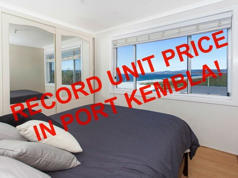 15/55 Tobruk Avenue, Port Kembla, NSW 2505