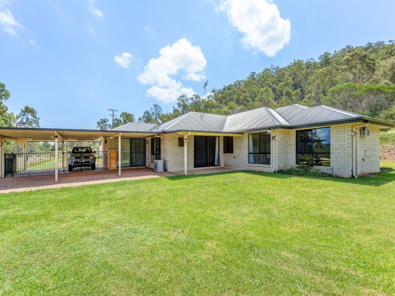 410 Sandy Creek Road, Grantham, Qld 4347