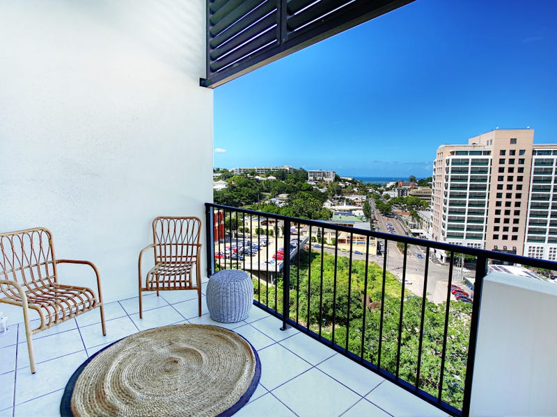51/209 Wills Street, Townsville City, Qld 4810