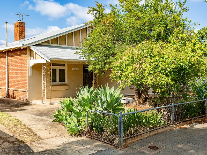 29 Richmond Avenue, Colonel Light Gardens, SA 5041
