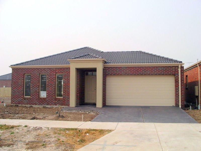 Lot 1182 Vincent Drive, South Morang, Vic 3752