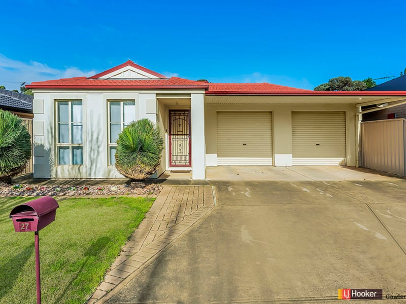 27 McGonigal Drive, Willaston, SA 5118