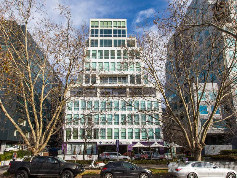 413-414/604 St Kilda Road, Melbourne