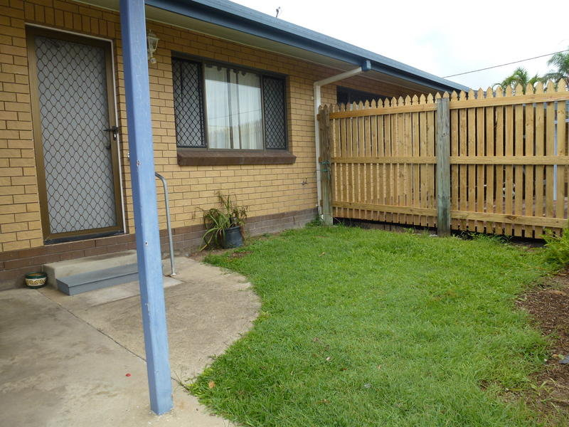 3/9 Stevenson Street, South Mackay, Qld 4740