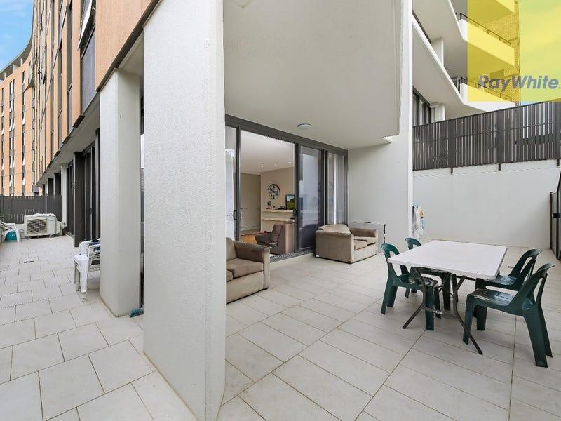 1A/3 Broughton Street, Parramatta