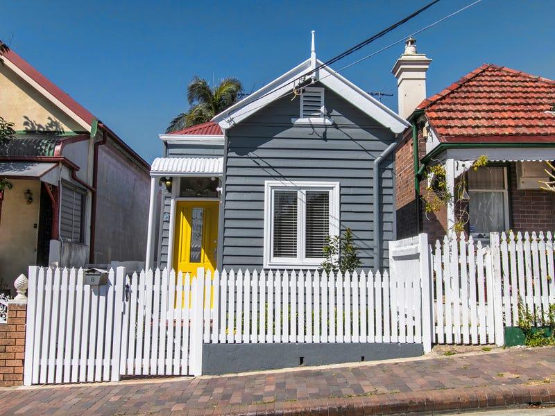 8 Nicholson Street, Tempe, NSW 2044