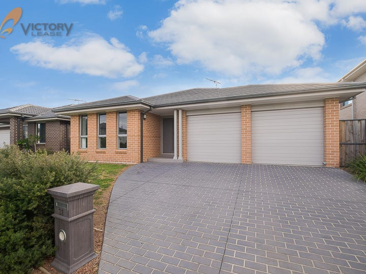 31 Tweed Street, The Ponds, NSW 2769