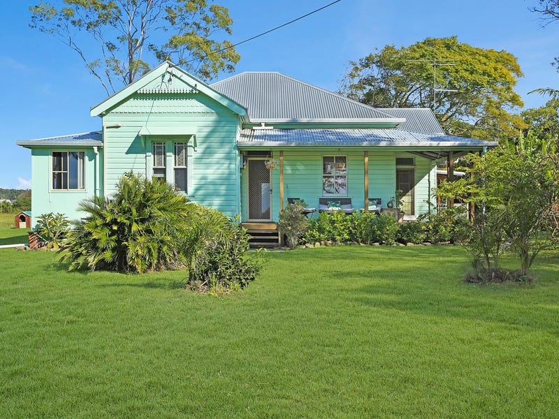 56 Palmers Channel North Bank Road, Palmers Island, NSW 2463