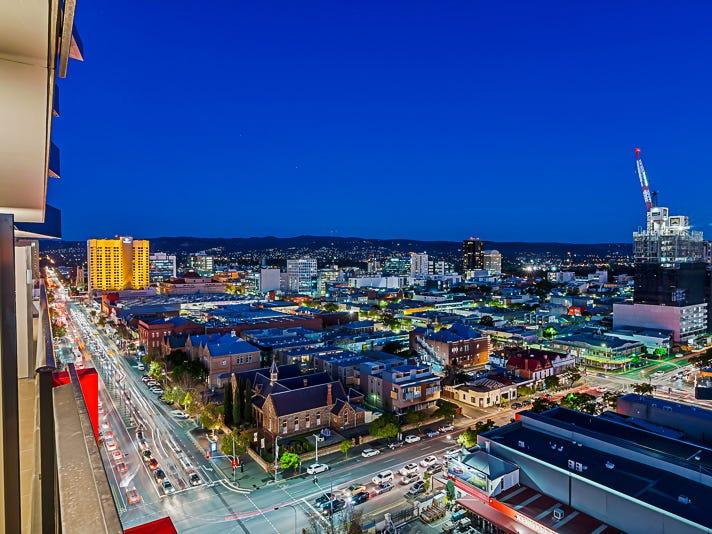 null, Adelaide