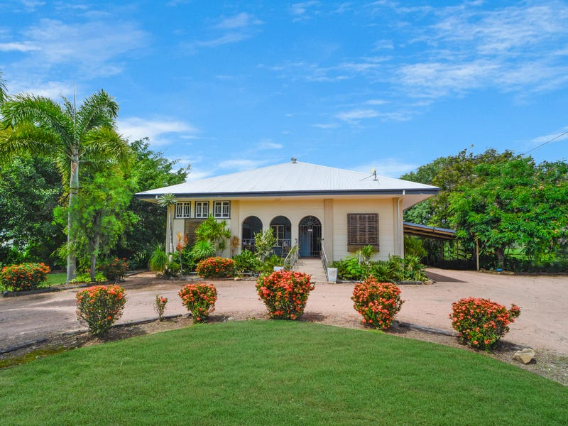 103 Black River Road, Black River, Qld 4818