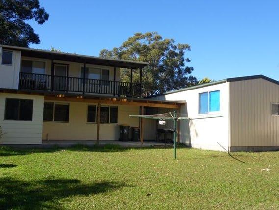36 Yarroma Ave, Swanhaven, NSW 2540