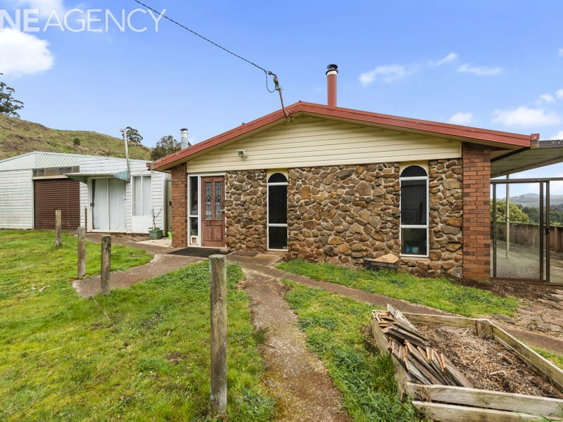 634 Spellmans Road, Wilmot, Tas 7310
