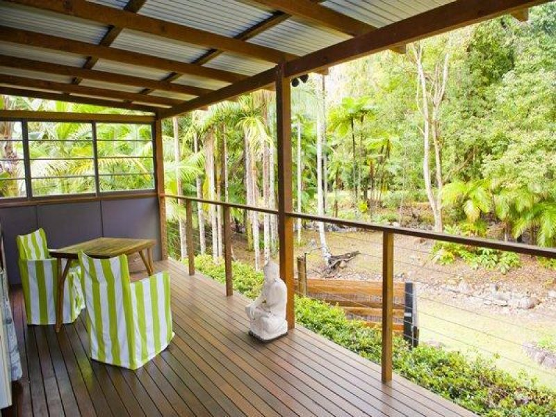 Address available on request, Mount Warning, NSW 2484