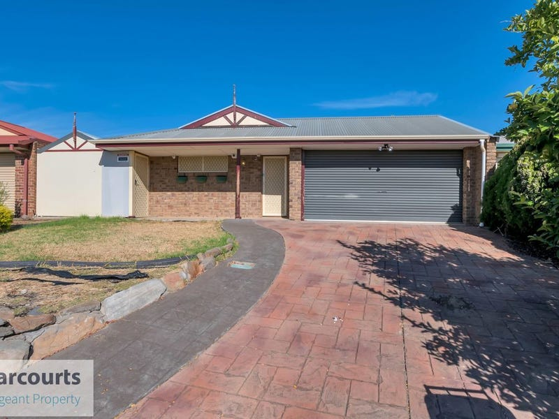 16 Wanaka Court, Greenwith, SA 5125