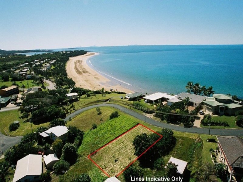 7 Captain Blackwood Drive, Sarina Beach, Qld 4737