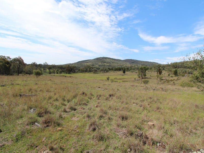 Lots 1,2,5,6,15 & 25 Halls Lane, Inverell, NSW 2360