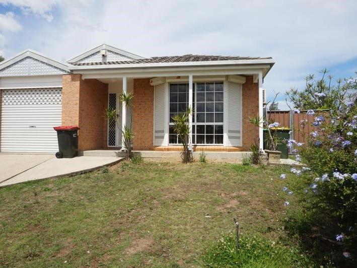 192 COCKATIEL CIRCUIT, Green Valley, NSW 2168