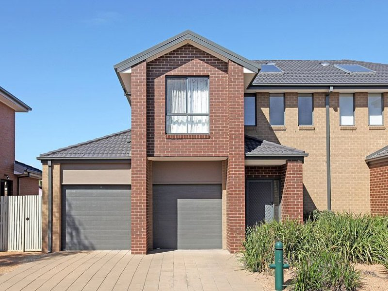 14 Bacchus Drive, Epping, Vic 3076