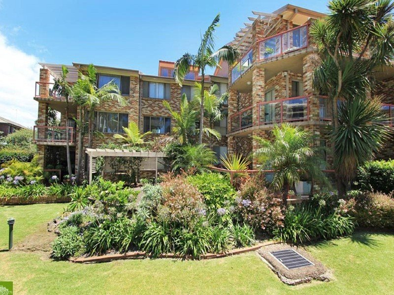 15/1 Campbell Street, Wollongong, NSW 2500