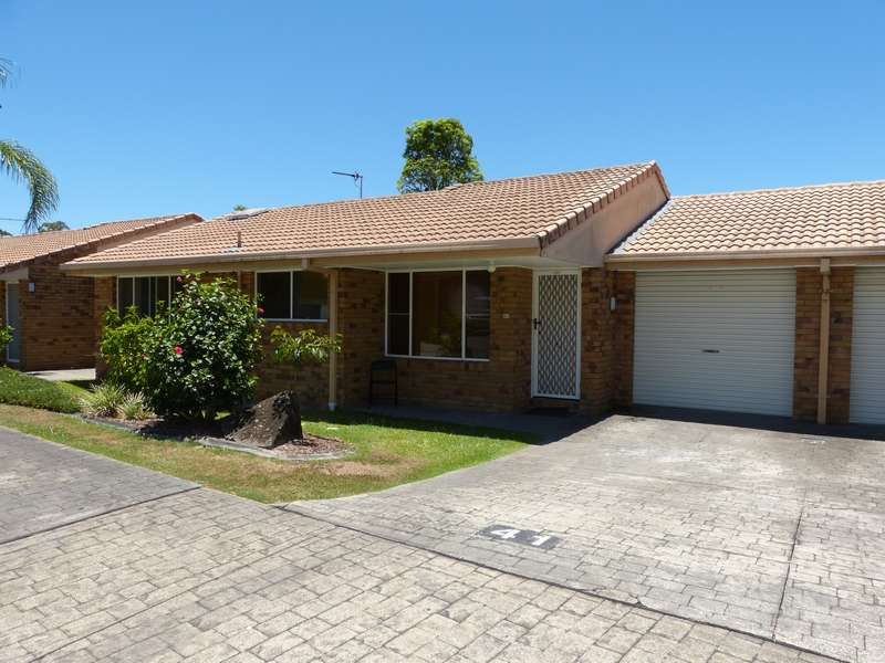 41/97 Edmund Rice Dr, Southport, Qld 4215