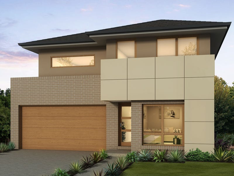 Lot 5350 Proposed Road, Marsden Park, NSW 2765