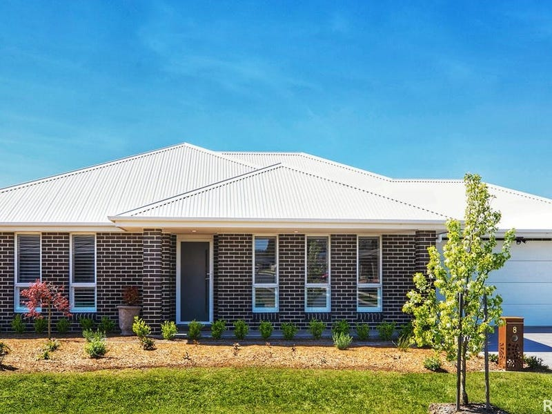 8 Bartholomew Way, Braemar, NSW 2575