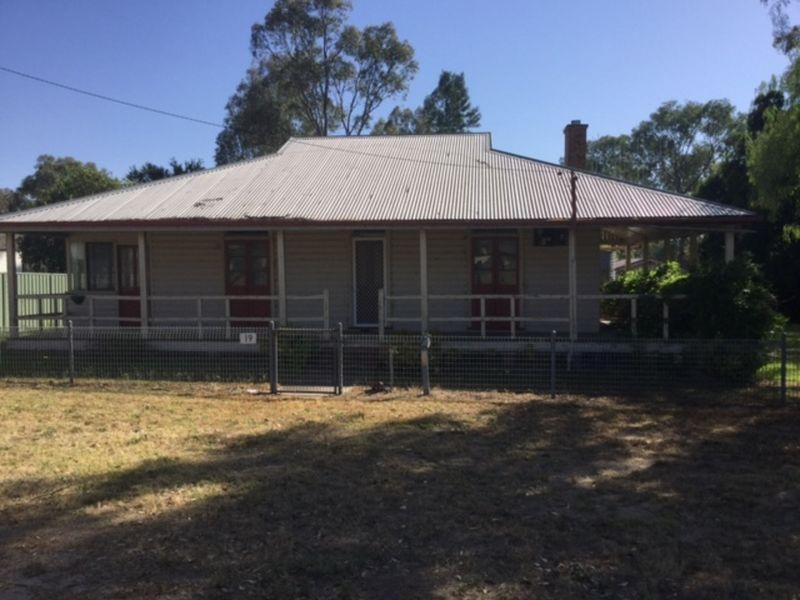 19 Crowther Street, Koorawatha, NSW 2807