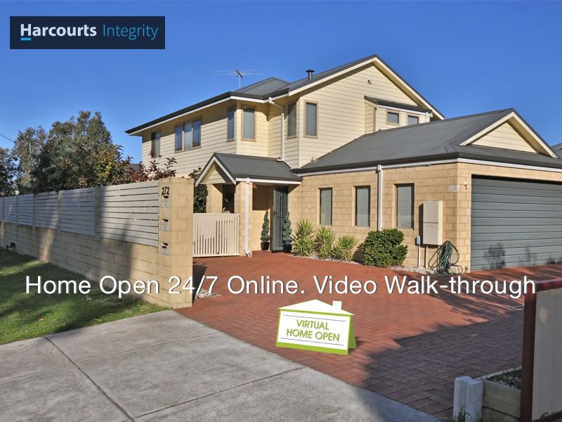 272A Morley Drive East, Eden Hill, WA 6054