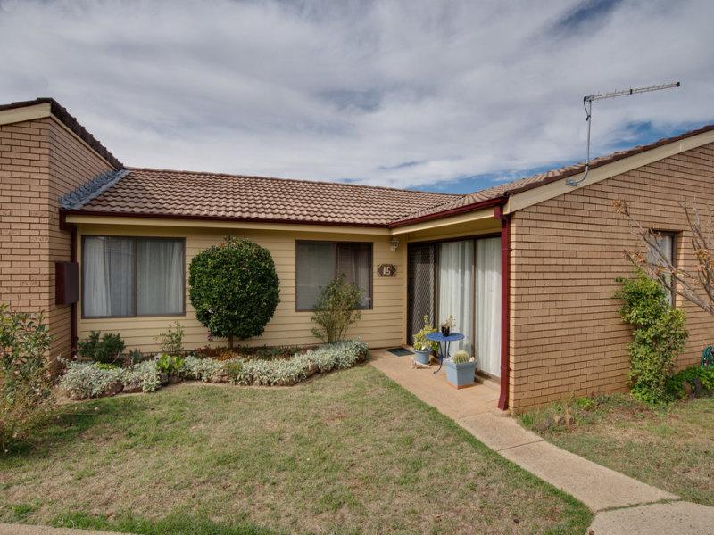 15/10-12 Franklin Road, Orange, NSW 2800