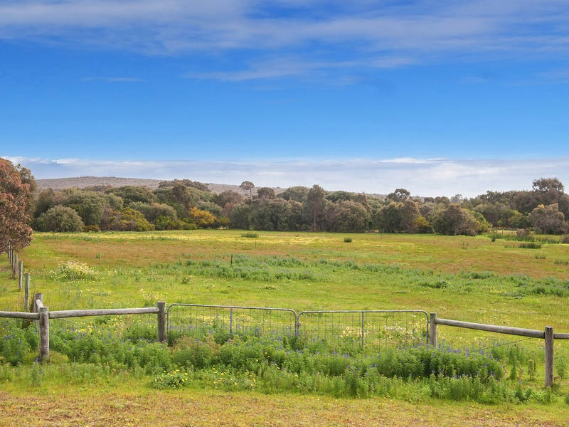 Lot 121 Mentelle Lane, Margaret River, WA 6285