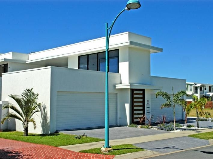 2/19  East Point Drive, Mackay Harbour, Qld 4740