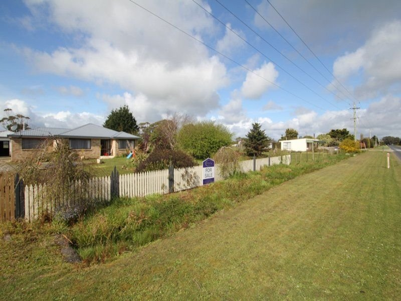 23115 Bass Highway, Broadmeadows, Tas 7330