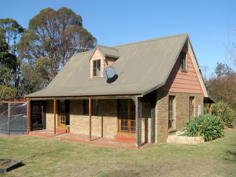 828 Burns Creek Road, Burns Creek, Tas 7212