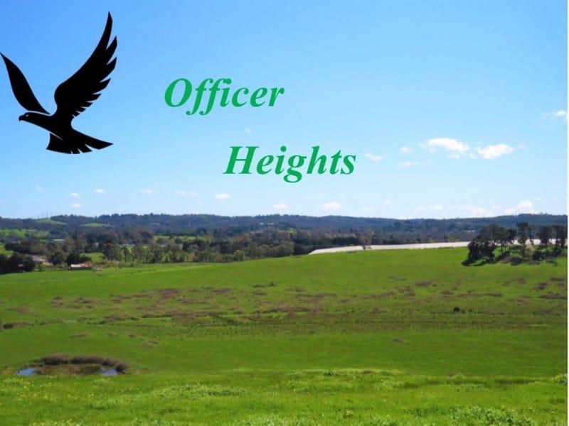 Lot 6 Lansell, Officer, Vic 3809