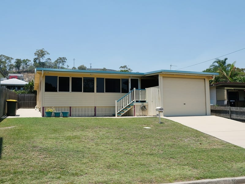 29 Marten St, South Gladstone, Qld 4680