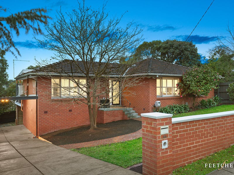 15A James Avenue, Mitcham, Vic 3132