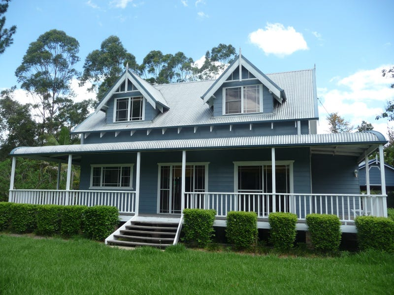 199 Deep Creek Road, Hannam Vale, NSW 2443