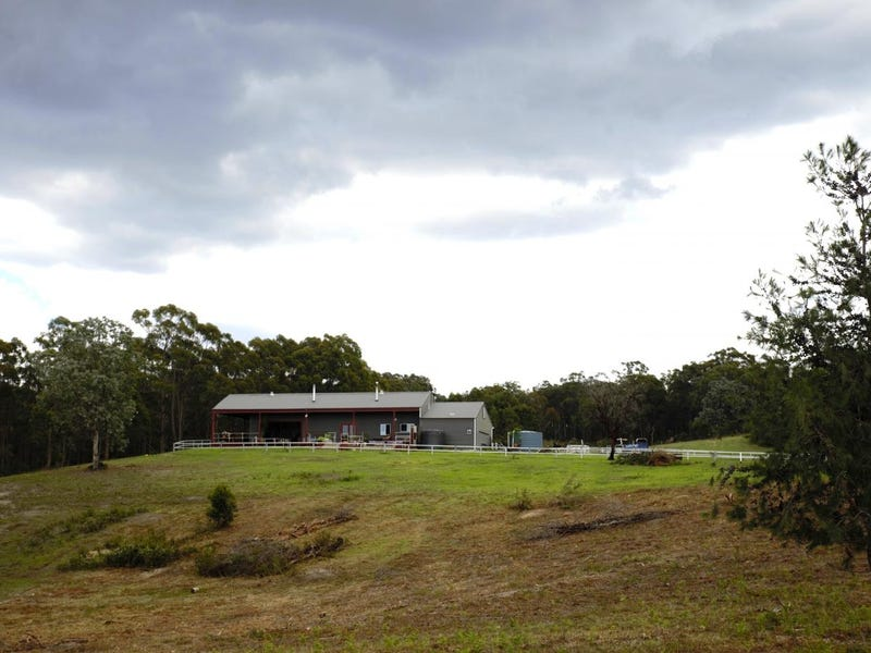 101 Weirs Road, Newry, Vic 3859