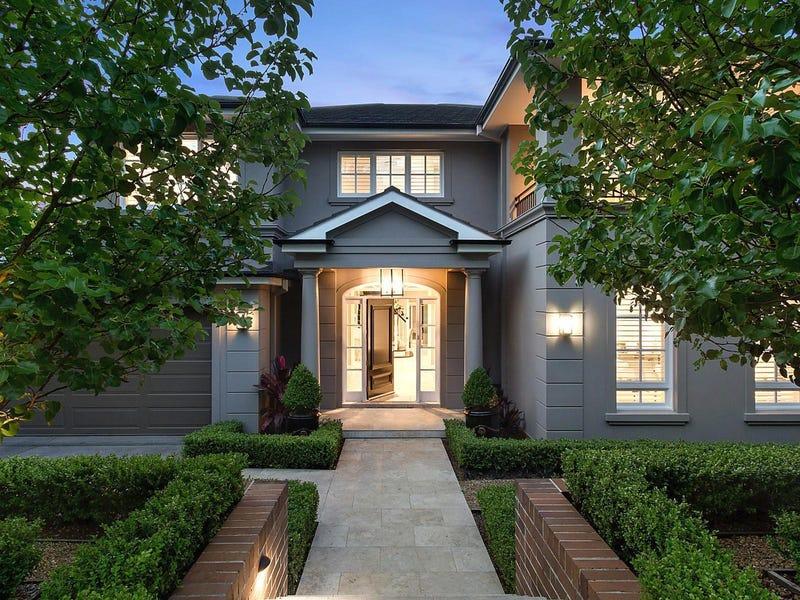 31 Lochville Street, Wahroonga, NSW 2076