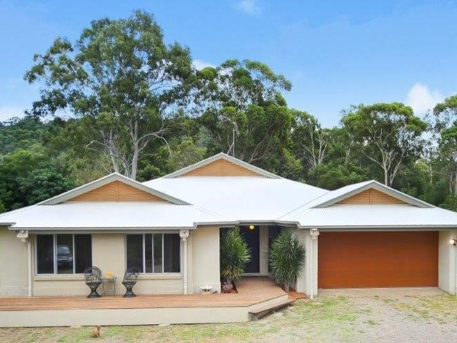 280 Arcoona Road, Yandina Creek, Qld 4561