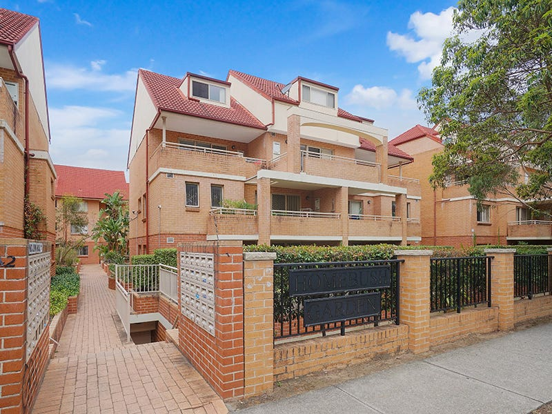 53/42 Hampstead Road, Homebush West, NSW 2140