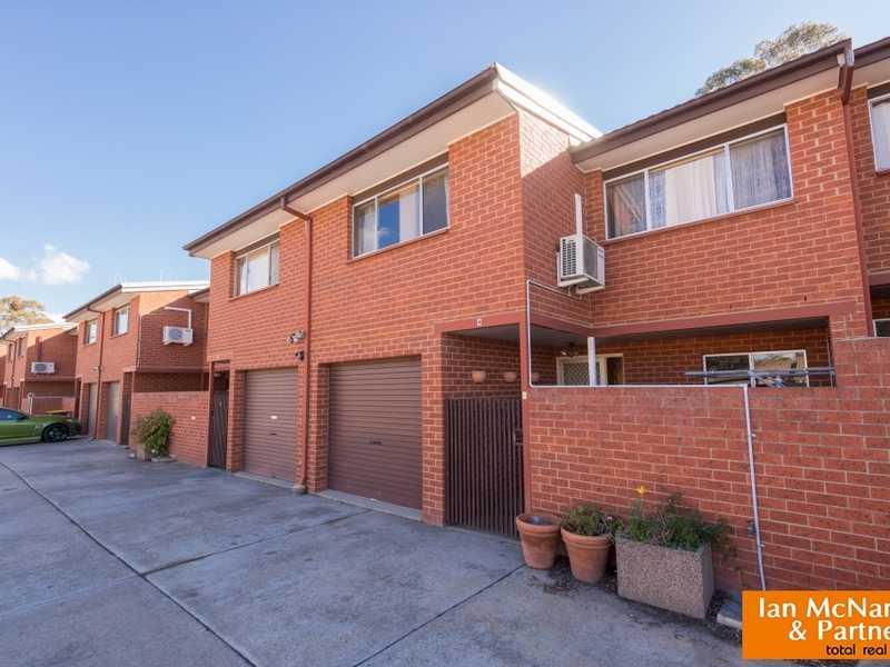 4/1 Hakea Street, Queanbeyan, NSW 2620