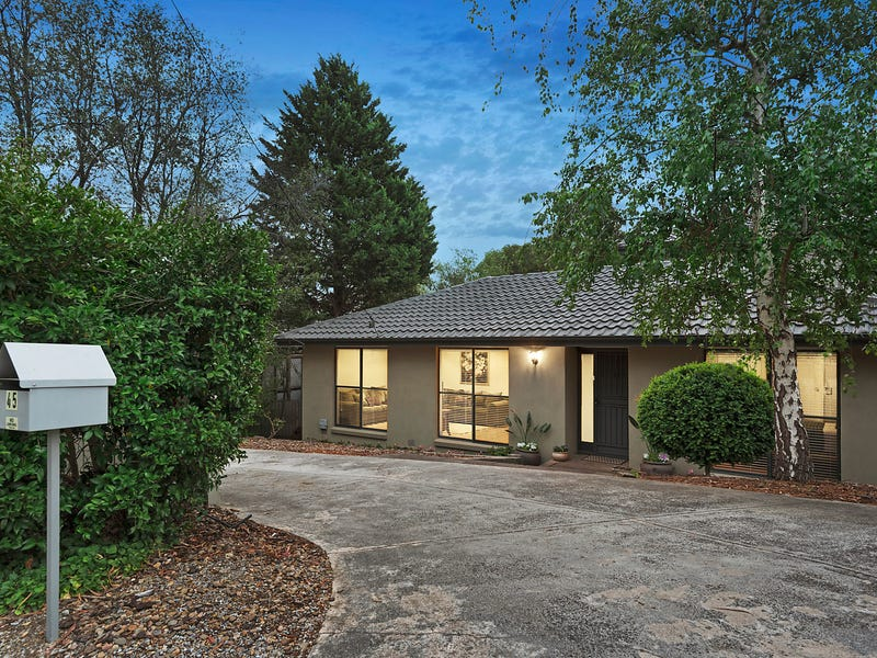 45 Eamon Drive, Viewbank, Vic 3084