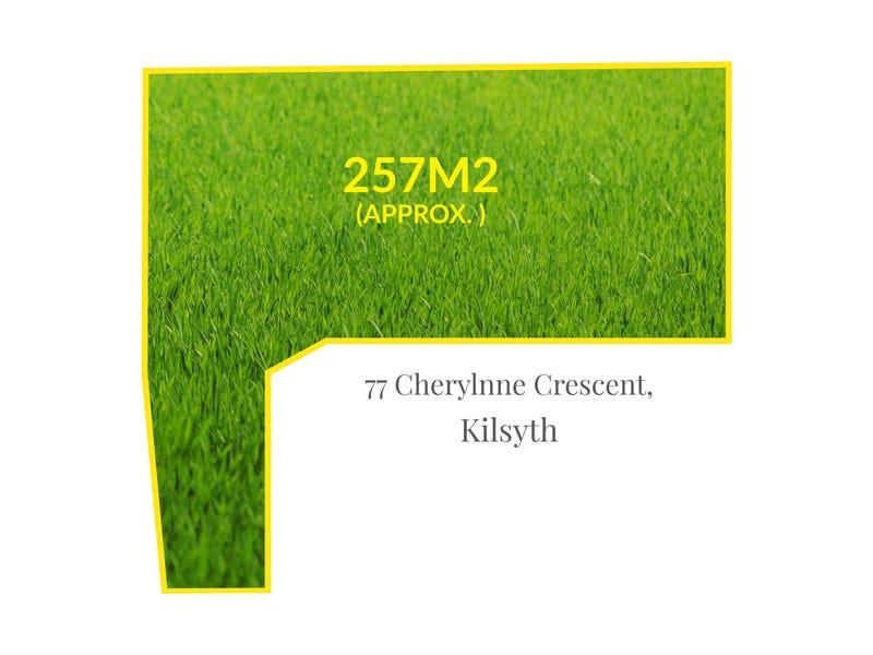 77 Cherylnne Crescent, Kilsyth, Vic 3137