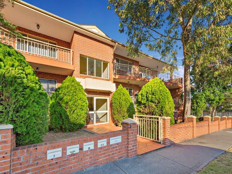 8/2 Cobden Street, Enfield, NSW 2136