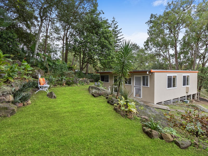 10 Webbs Creek Road, Wisemans Ferry, NSW 2775